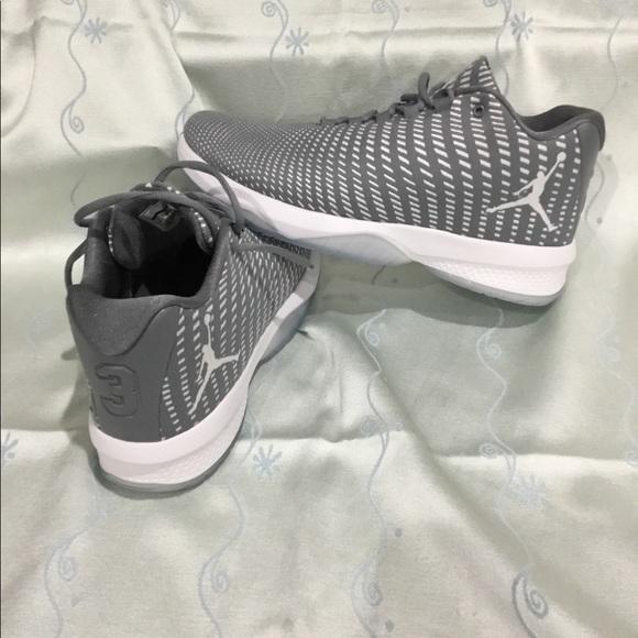 a0969ab0e8ef3 Nike Shoes | Mens Jordan B Fly Grey Basketball | Poshmark